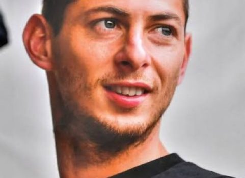 Missing Plane Carrying Cardiff's Emiliano Sala Found