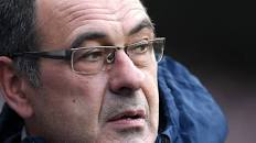 Sarri Bemoans Chelsea's Confusing Football In FA Cup Defeat