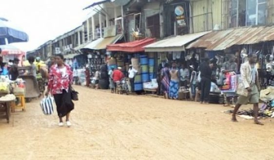Army denies killing Aba traders in Aba Operation Python Dance