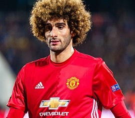 I could have signed for PSG- Fellaini
