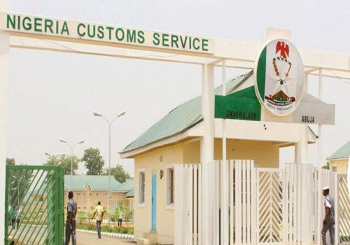 Customs gives explanation about the officer that shot a passenger