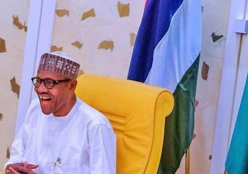 Buhari: Imbibing New Tax Culture Will Significantly Change Nigeria's Economy