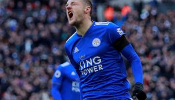 Rodgers Set To Make Vardy A Force To Reckon With Again