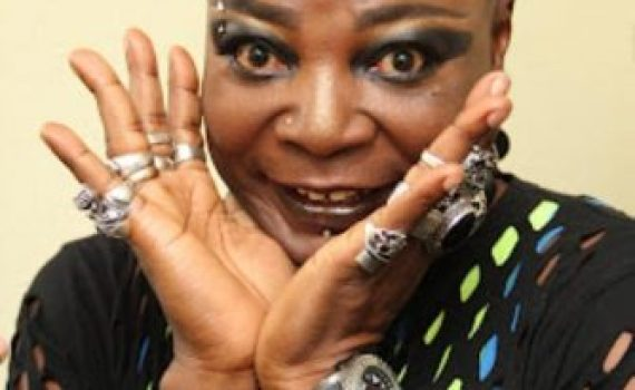 Charly Boy accused of collecting money from FG to smear Atiku during the elections