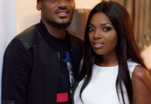 I hate being addressed as Tubaba's wife- Annie Idibia