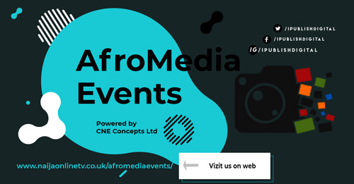 Afromedia Events
