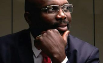Snakes Chase Liberian President, George Weah From Office