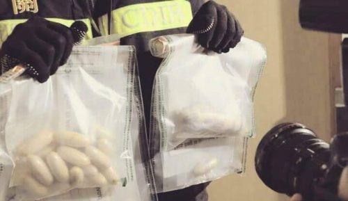 Nigerian Woman Arrested At Hong Kong Airport With Cocaine Worth N25 Million