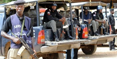 Nigerian Security forces failed us - Relatives of Vice Principal and 5 others killed in Ondo Bank Robbery
