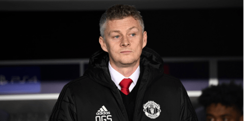 With 5 defeats in United's last 7 games, Solskjaer aims strong finish in 5 games left in PL