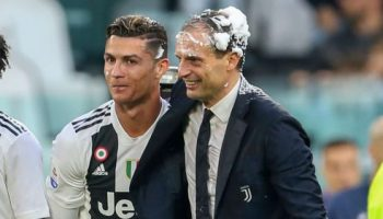 'One doesn't win by chance' - Allegri slams criticism after Juve's eighth successive Serie A title