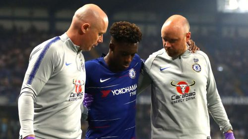 Will two players and two points dropped equal no top four for Chelsea?