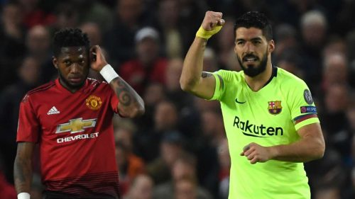 No shots on target! Man Utd need an even bigger miracle than Paris after limp Barcelona defeat