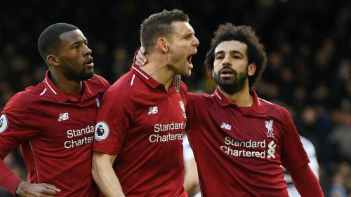 Milner desperate to bag title with Liverpool at Mancitys expense