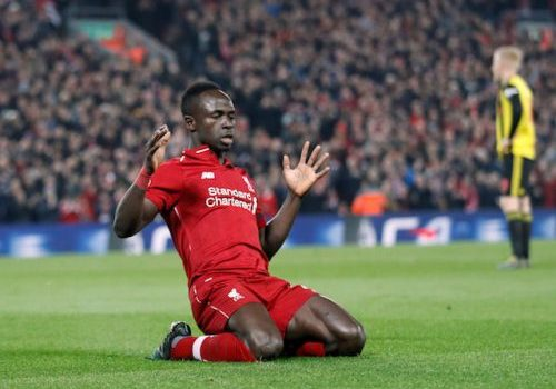 Report: Sadio Mane must instigate Real Madrid move