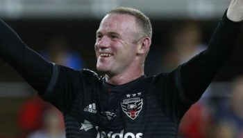 Rooney's strong D.C. United too much for Nani's Orlando City