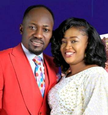 Auchi Agog, As Apostle & Reverend Suleman Host 'Int'l Holy Ghost Conference 2019'
