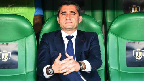 Are you sure, Leo? Barca may need to rethink stance on Valverde after Copa failure