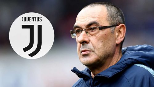 Juventus make move for Sarri as he remains in dark over his Chelsea future