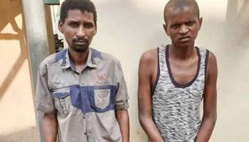 How We Kidnapped American, Canadian Expatriates In Kaduna - Suspect