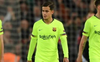 Coutinho open to Chelsea switch,Brazilian ace nears Camp Nou exit