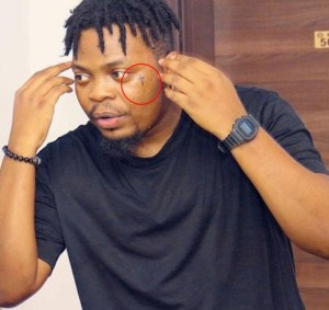 Olamide is not happy with male fans who ask him out
