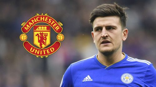 Ole's defensive revolution: How Man Utd will line up with Maguire