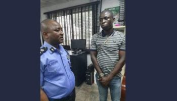 Suspected serial killer in Port Harcourt arrested, confesses to police