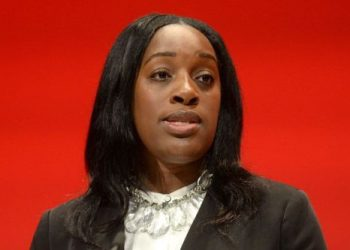 British MP of Nigerian descent wrote to a judge to spare his son of jail