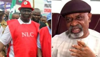 Federal Government now paying minimum wage to workers says Ngige