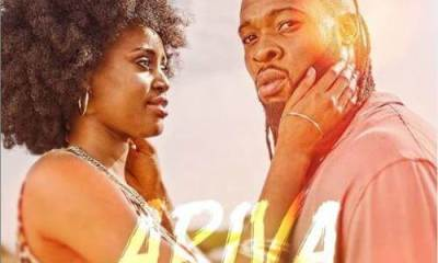 "DOWNLOAD MP3: Flavour – ""Ariva"" (Prod. By Spellz)"