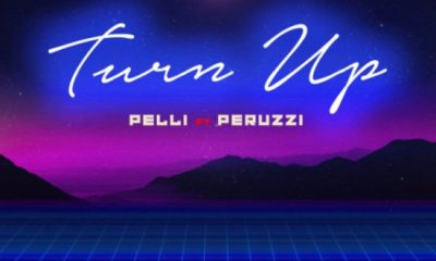 DOWNLOAD MP3: Pelli – Turn Up ft. Peruzzi