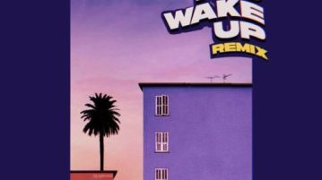 "Adekunle Gold – ""Before You Wake Up (Remix)"" ft. Vanessa Mdee"