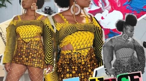 [Music Download] Yemi Alade – Bounce