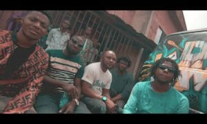 "[Video] Poco Lee – ""Poco Dance"" ft. Papayan"