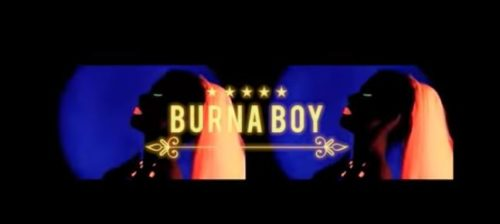 "DOWNLOAD mp3: Burna Boy – ""Rizzla"" [Explicit]"