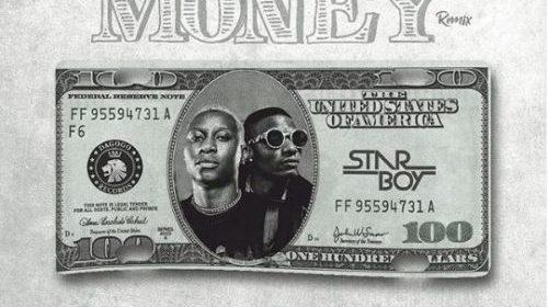 """DOWNLOAD Mp3: Soft x Wizkid – """"Money (Remix)"""