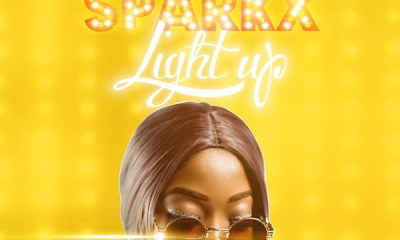 DOWNLOAD mp3: Crystal Sparkx – Light Up