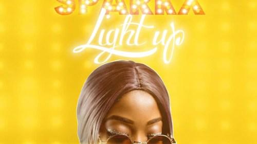 DOWNLOAD mp3: Crystal Sparkx – Light Up