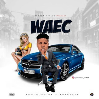 DOWNLOAD MP3: Mario Waec