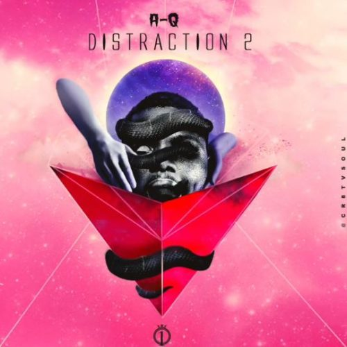 "DOWNLOAD Mp3: A-Q – ""Distraction 2"" (Vector Diss)"