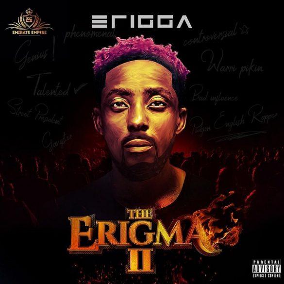 DOWNLOAD Mp3: Erigga ft. Zlatan – Two Criminals