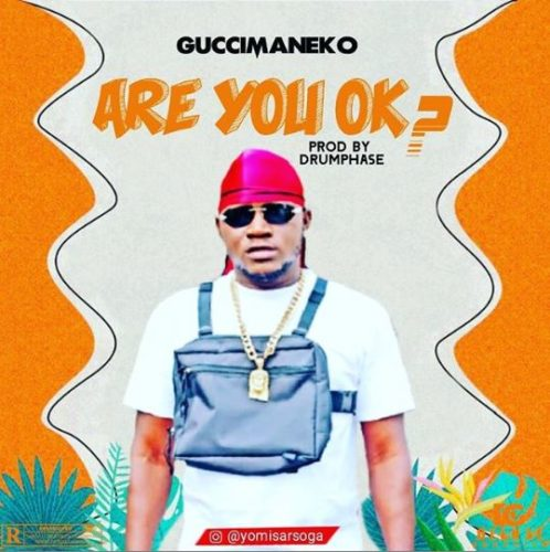 DOWNLOAD MP3: Guccimaneeko – Are You Ok