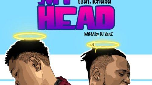 """DOWNLOAD Mp3: Rukkysmash – """"My Head"""" ft. Ichaba"""