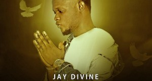 DOWNLOAD MP3: Jay Divine – You Never Fail