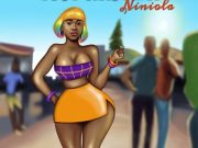 DOWNLOAD MP3: Niniola – Omo Rapala (Prod. by Sarz)