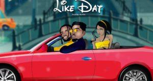 """DOWNLOAD MP3: Skopie Alweda – """"Like Dat"""" f. Au-Pro"""