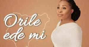 DOWNLOAD mp3: Tope Alabi Orile Ede Mi