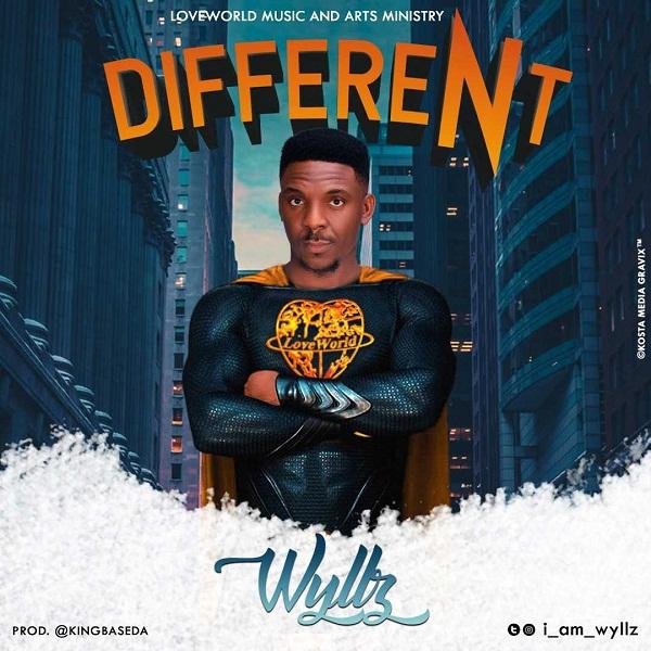 Wyllz – 'Different' [DOWNLOAD Video]