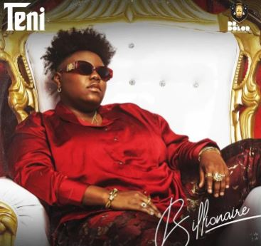 DOWNLOAD Mp3: Teni – Billionaire
